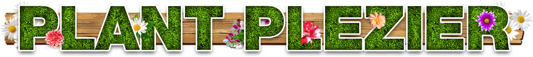 Plantplezier logo