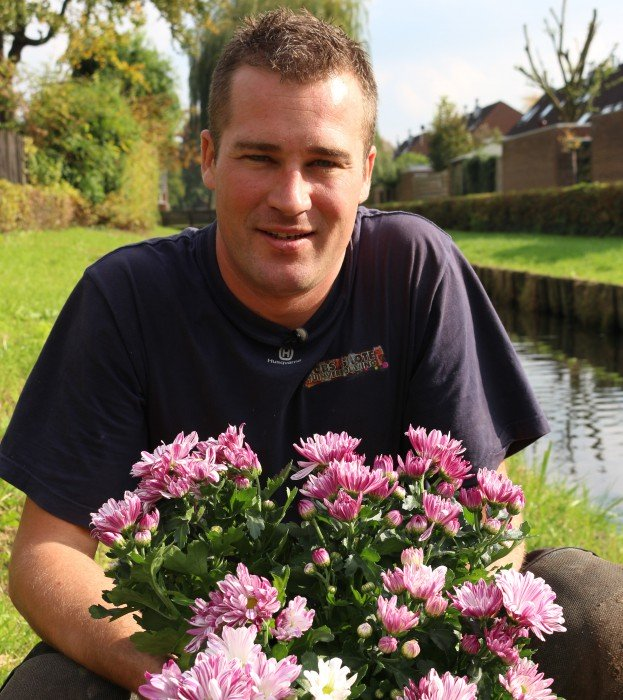 Een warm begin van de Herfst! - PlantPlezier.nl