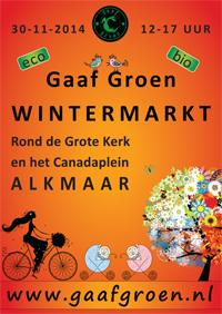 gaafgroen - wintermarkt - alkmaar - plantplezier - ivo