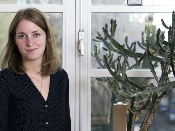 Het plantenasiel van Rachelle Klaassen - PlantPlezier.nl