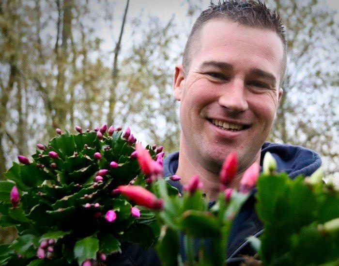 Woonplant november: de kerstcactus - PlantPlezier.nl