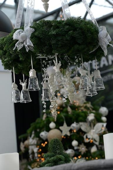 kerst- kerstkrans - plantplezier - Ivo