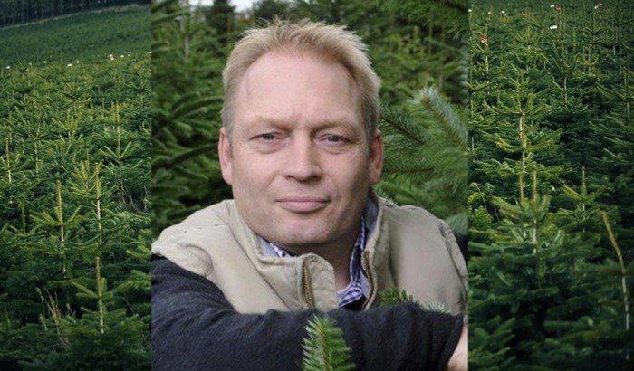 Frank Bos van Green Team Europe - PlantPlezier.nl