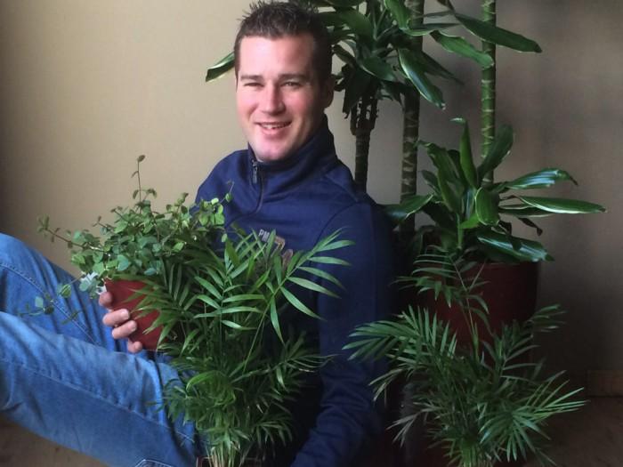 """Een """"groen"""" nieuwjaar! - PlantPlezier.nl"""