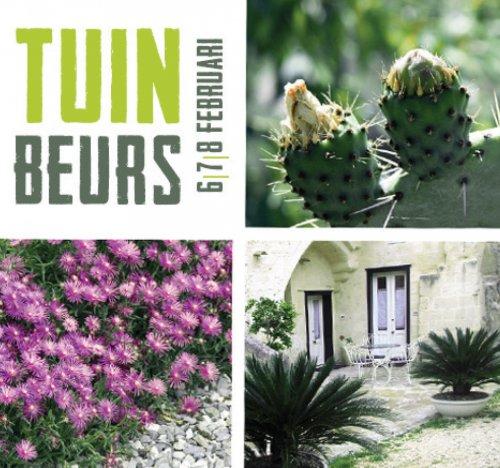 Logo tuinbeurs 2015 - agenda - plantplezier