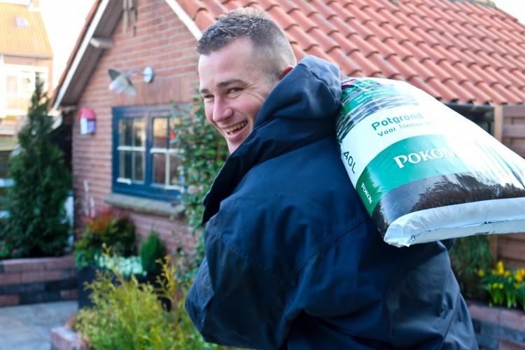 Gebruik de goede grond - PlantPlezier.nl