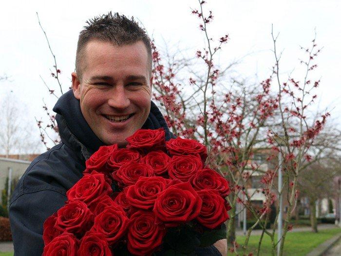 Valentijnsdag - PlantPlezier.nl