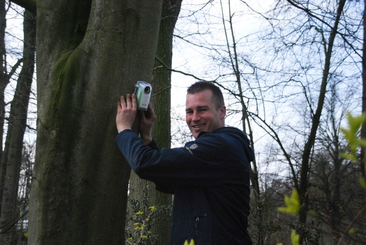 Een filmpje van eigen tuin - PlantPlezier.nl