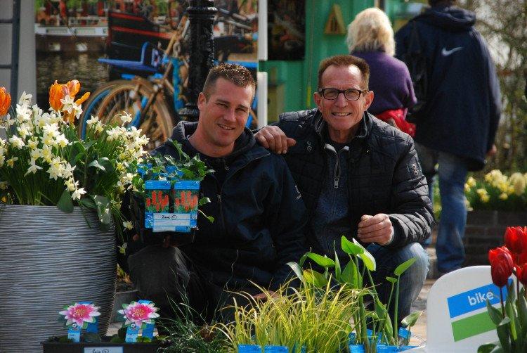 Beplanten van de vijver - PlantPlezier.nl
