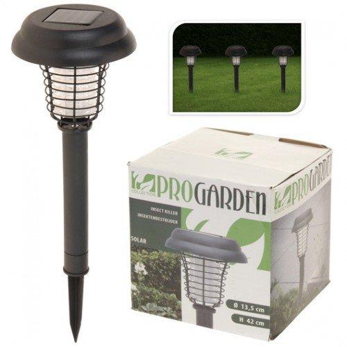 anti muggenlamp - seizoenstip - ivo - plantplezier