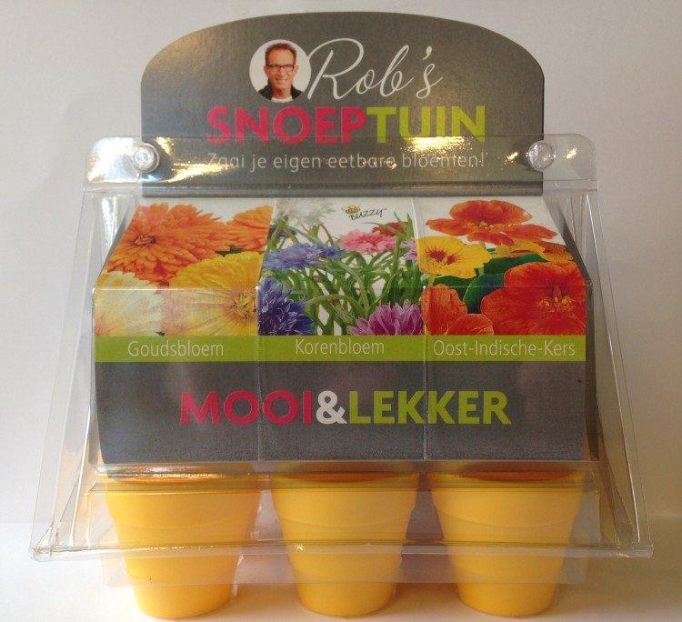 Rob's Snoeptuin - PlantPlezier.nl