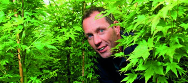 Kweker Jim Koot - PlantPlezier.nl