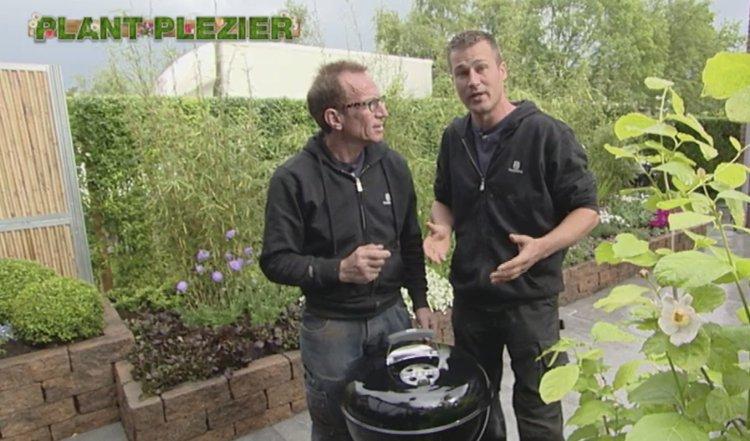 Wie wint een Weber barbecue? - PlantPlezier.nl