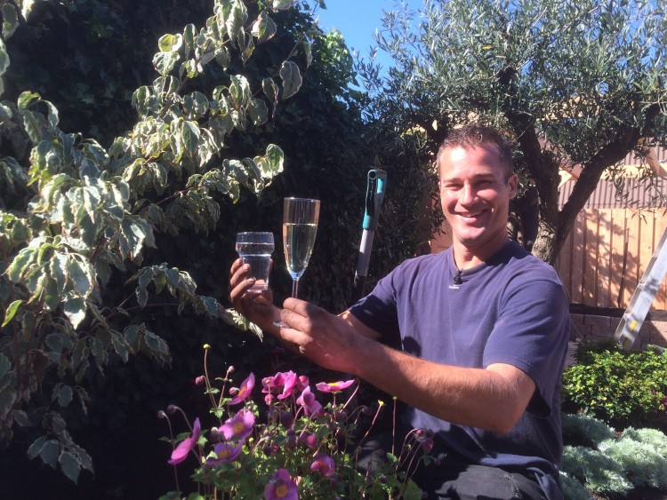 Liever geen Champagne - PlantPlezier.nl