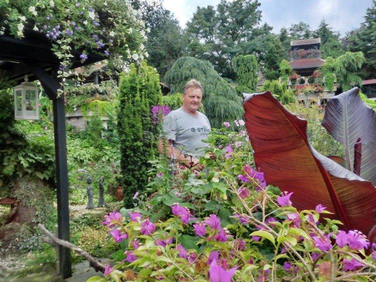 mijn fantasie tuin - PlantPlezier.nl
