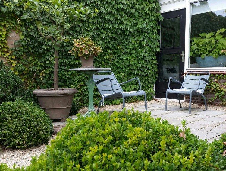 plantplezier - trots op - mirjam de geus - johan oosterman - nieuwe tuin