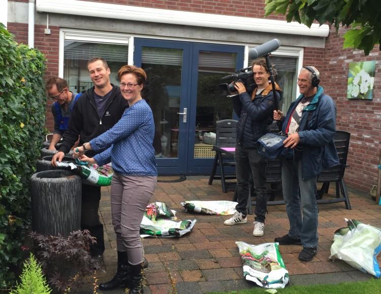 Winnaar Rob's Snoeptuin actie - PlantPlezier.nl
