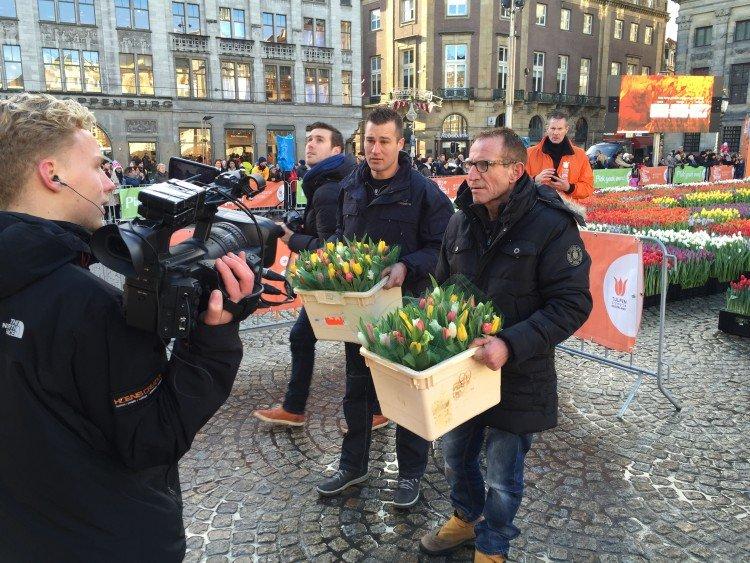 ivo - rob verlinden - plantplezier - tulpendag - 2016