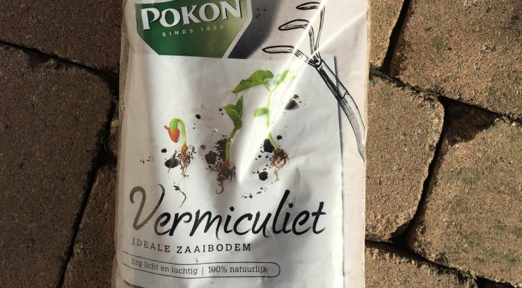 Verspeen Vraag - PlantPlezier.nl