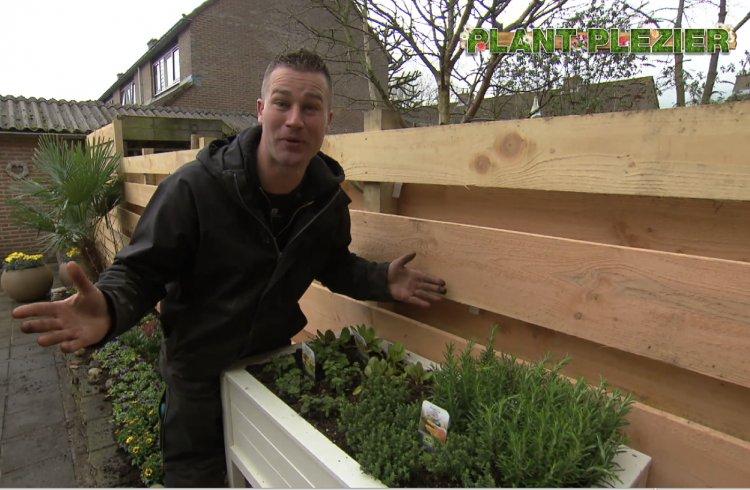 Moestuin tip - PlantPlezier.nl