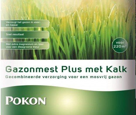 Gazon mesten - PlantPlezier.nl