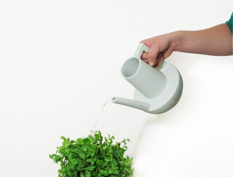 Water geven - PlantPlezier.nl