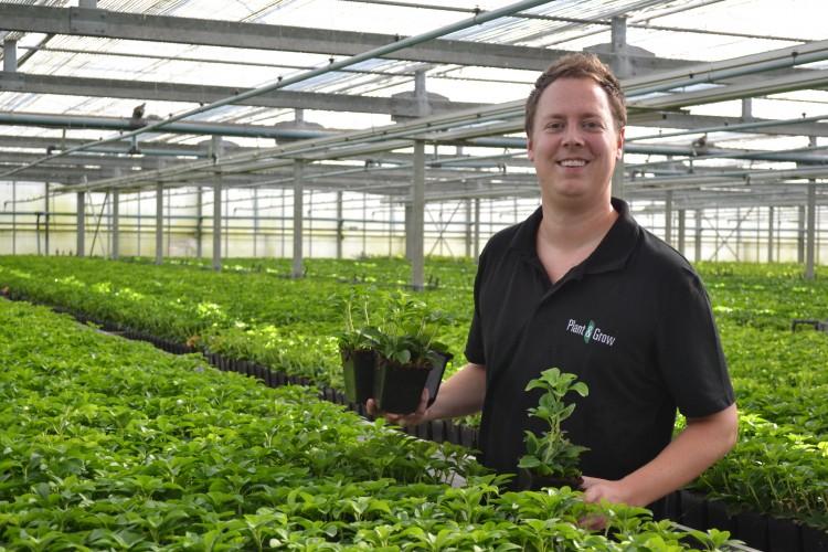 Wessel Bastiaans - PlantPlezier.nl