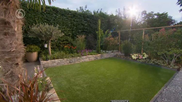 plantplezier - robs grote tuinverbouwing - seizoen 7 - tuin 4