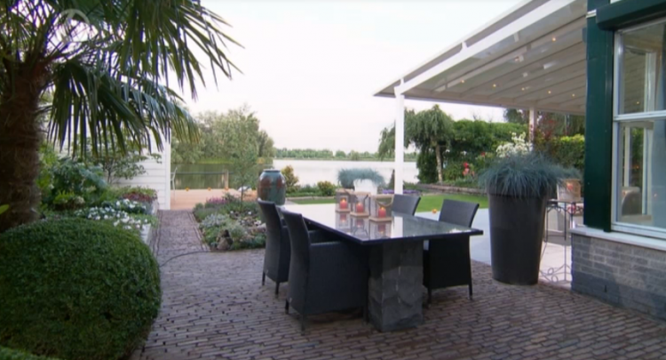 tuin 1 seizoen 7 - PlantPlezier - Robs Grote Tuinverbouwing