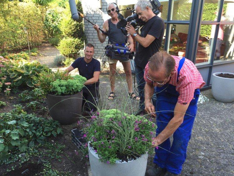 Plantenlijst 15 oktober - PlantPlezier.nl