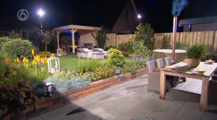 plantplezier - tuin 8 seizoen 7 - robs grote tuinverbouwing