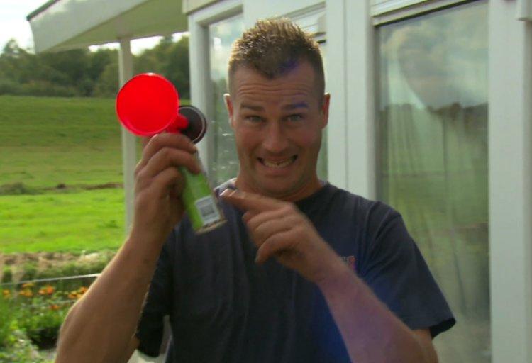 Ivo met een toeter - PlantPlezier.nl