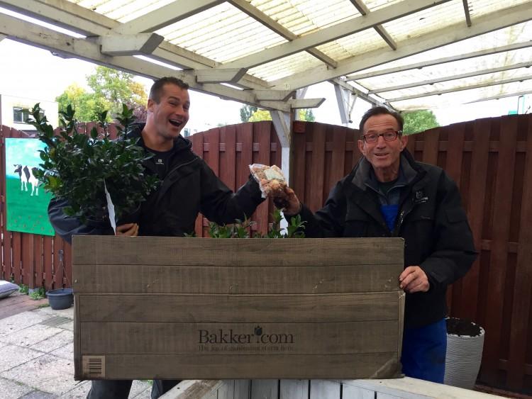 Gezien bij Rob & Ivo - PlantPlezier.nl