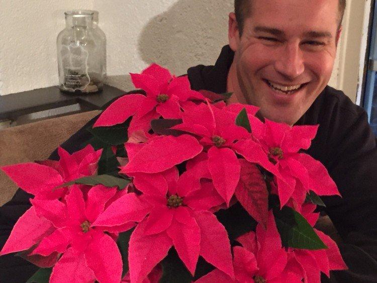 Een prinses met Kerst, een mooie traditie - PlantPlezier.nl