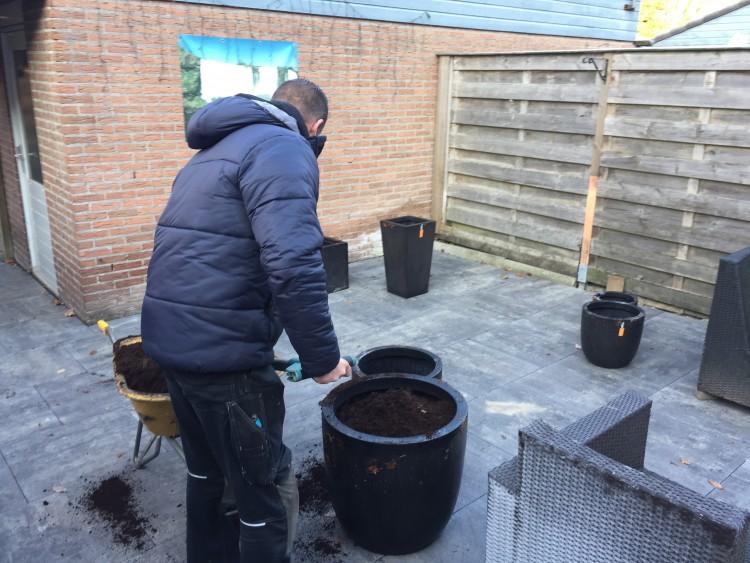 Bloempotten - PlantPlezier.nl