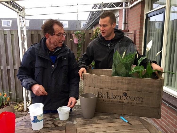 Gezien bij - PlantPlezier.nl
