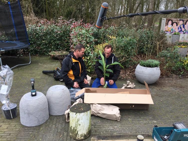 Online is verse keuze - PlantPlezier.nl