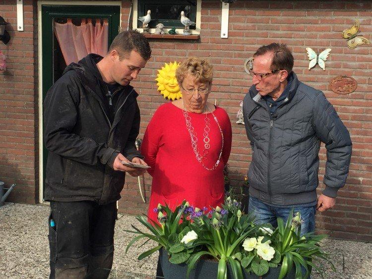 Plantenlijst 18 maart - PlantPlezier.nl