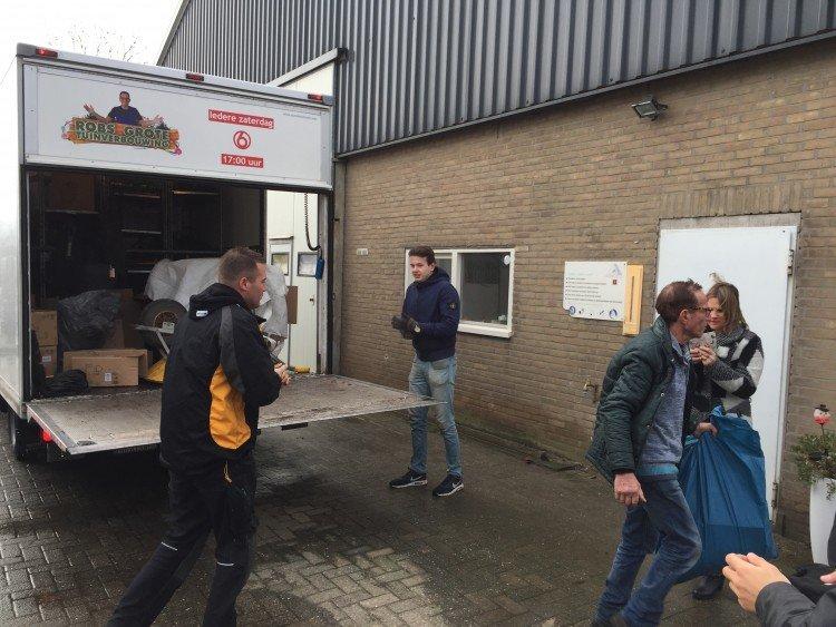 Plantenlijst 25 maart - PlantPlezier.nl