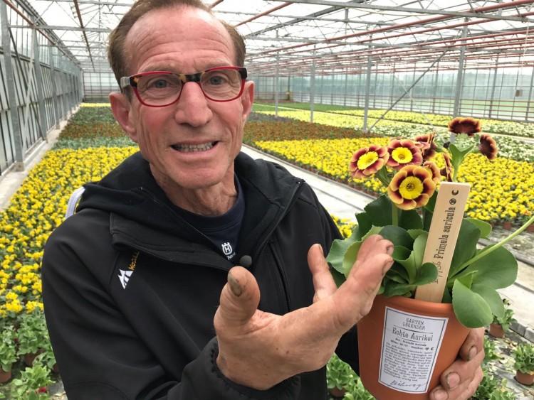 Plantenlijst 29 april - PlantPlezier.nl