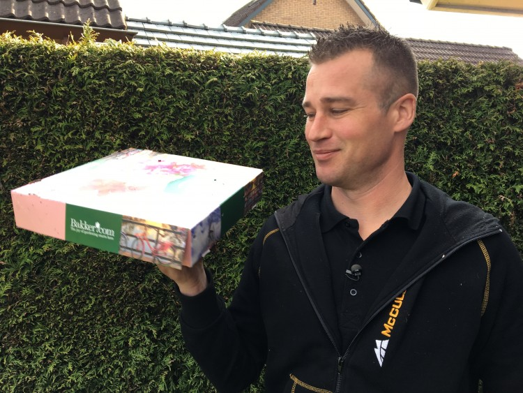 Pizza met ananas of gladiool? - PlantPlezier.nl