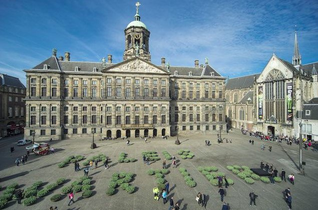 Tulp Festival in Amsterdam - PlantPlezier.nl