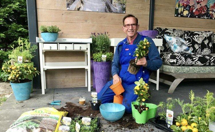 Plantenlijst zaterdag 20 mei - PlantPlezier.nl