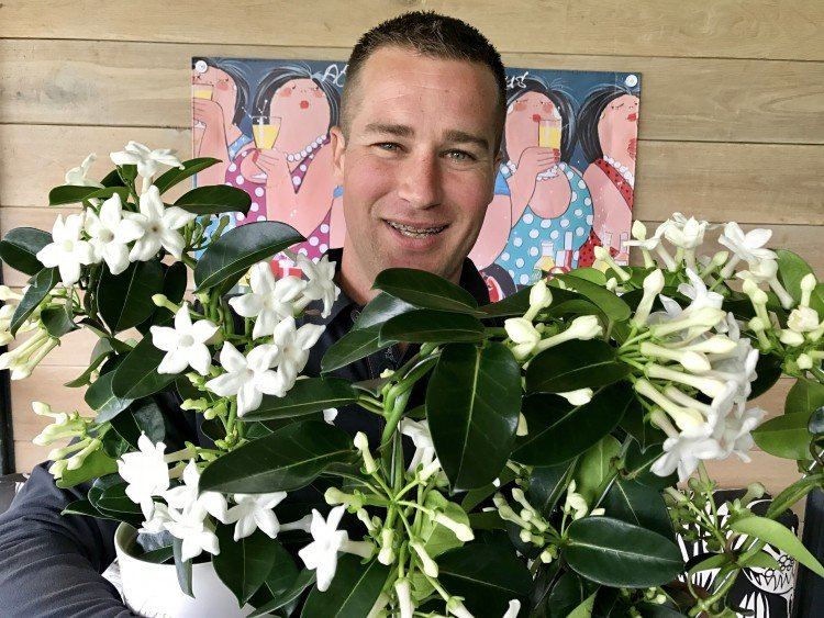 'Een slimme meid vertrekt zelf voordat ze wordt verlaten' - PlantPlezier.nl