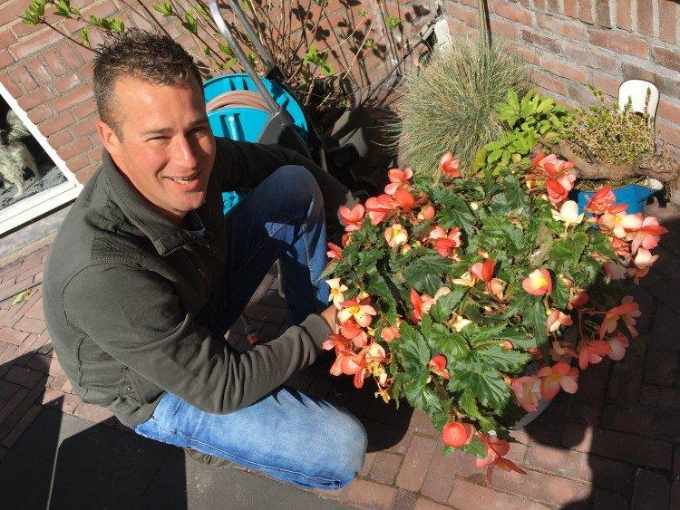 Plantenlijst zaterdag 13 mei - PlantPlezier.nl