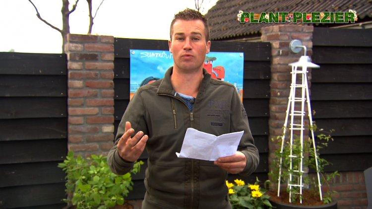 Vraag over stekken van orchidee - PlantPlezier.nl