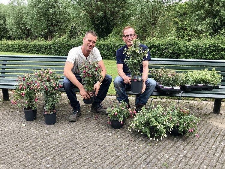 Plantenlijst 15 juli - PlantPlezier.nl