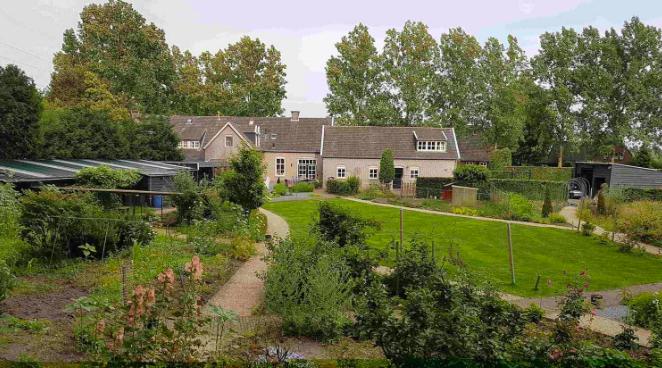 Bestse privé-tuinen route - PlantPlezier.nl