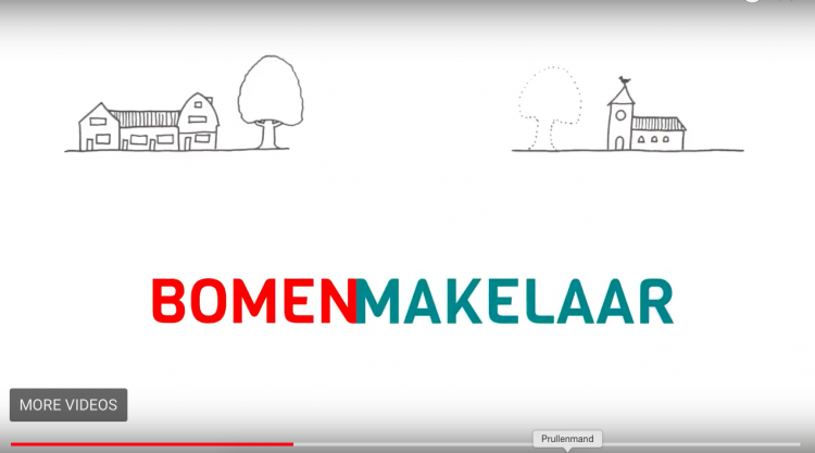 De bomenmakelaar - PlantPlezier.nl