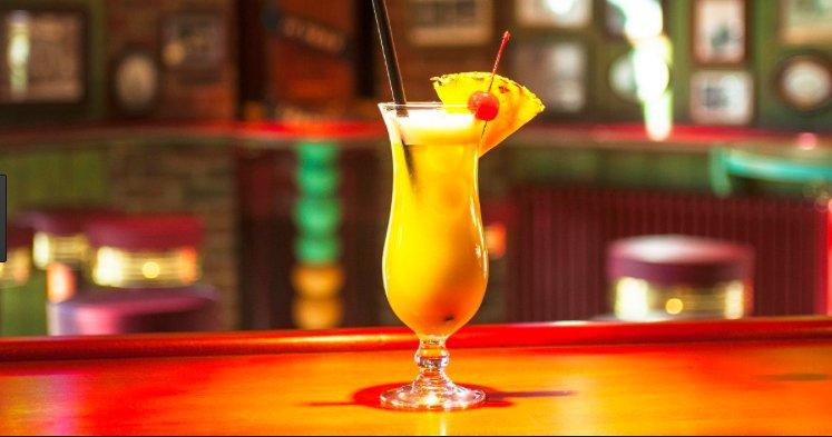 Cocktail Cocabana - PlantPlezier.nl